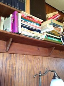 Books-Franz-s-Tavern