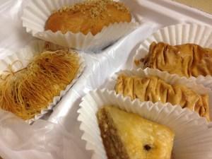 baked-goods-greek-food-festival