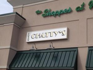 Chatty's