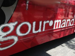 Gourmand Food Truck
