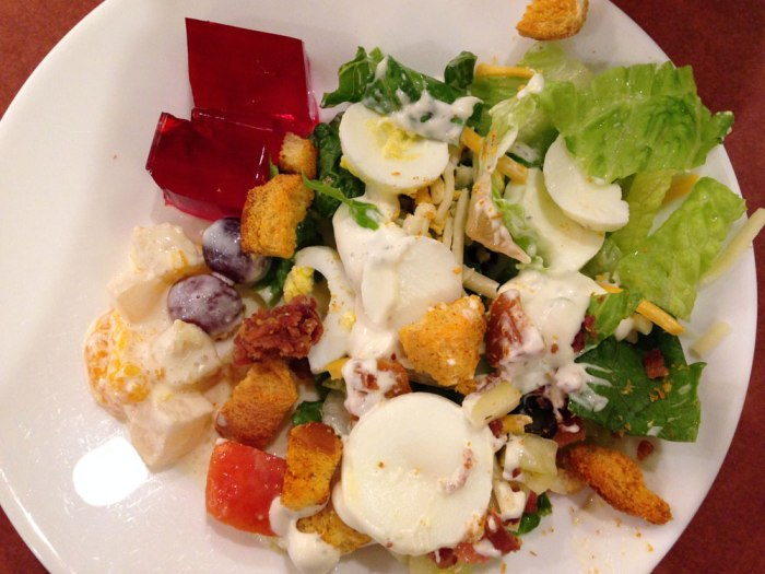 wyomissing-restaurant-salad