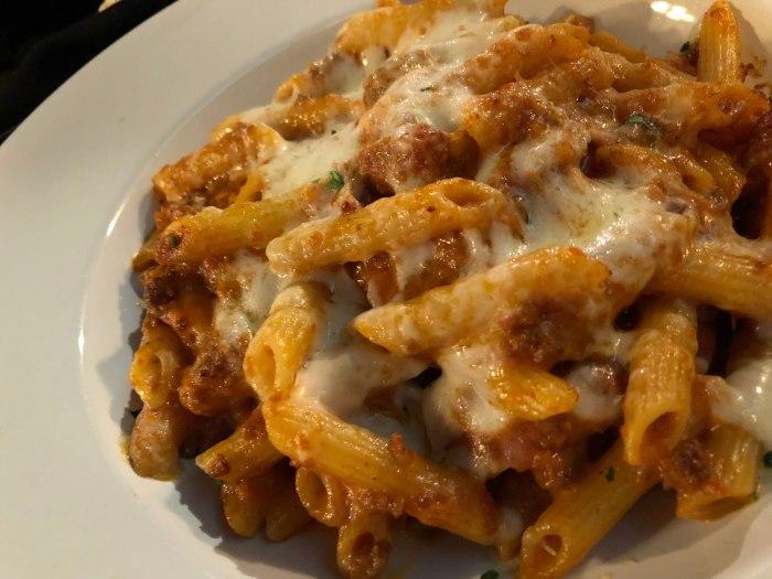 Juliana's Pasta Al Forno