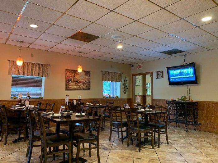 Blue Marsh Italian Restaurant