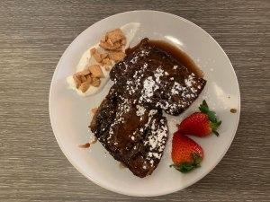Belly Kitchen Pan Perdu