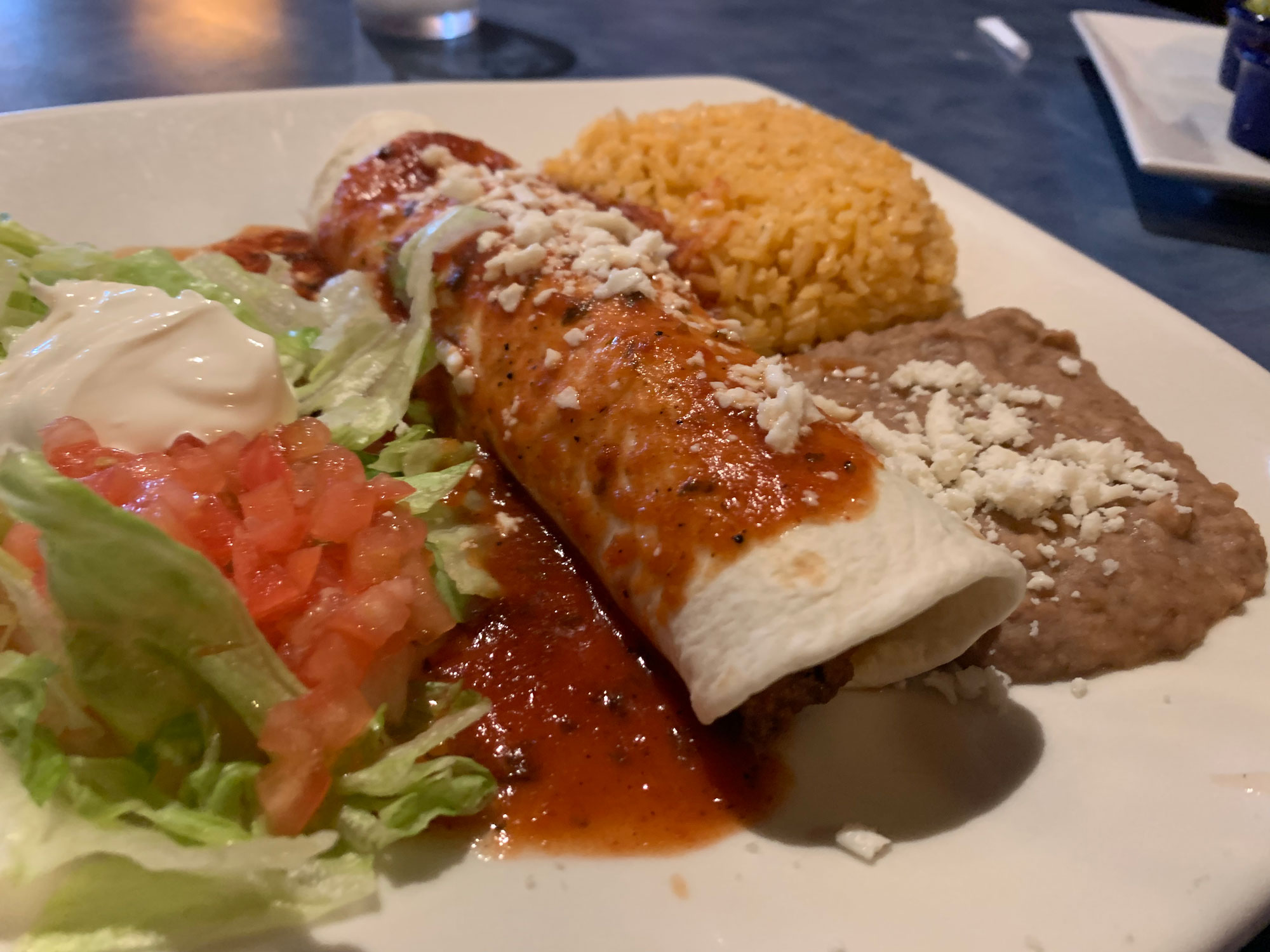 Alebrije Mexican Restaurant - 5th Street Highway