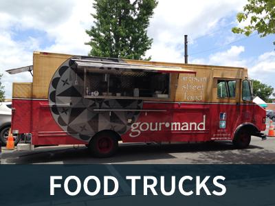 Food Trucks Button