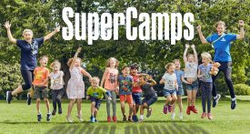 supercamps holiday childcare