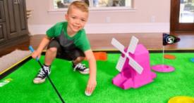 fake grass activities for kids, fake grass crafts, artificial grass activities for kids