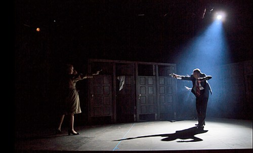 Hapgood at the Williamstown Theatre Festival. Photo: T. Charles Erickson.
