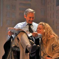 "Review: ""Sylvia"" is the doggone funniest play of the season"
