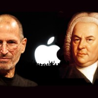 The Steve Jobs - J.S. Bach Connection