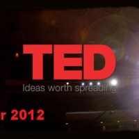 12 Best TED Talks on Arts and Entertainment for 2012