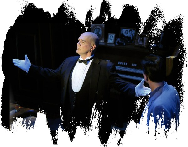 """Review: Rarely Seen """"Sunset Boulevard"""" by Andrew Lloyd ..."""