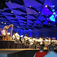 Tanglewood Music Festival 2014 - The Complete Day by Day Details of 2014's Programs and Artists