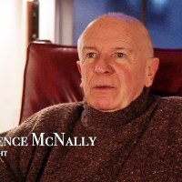 "Interview: Terrence McNally on his controversial play and film ""Corpus Christi"""
