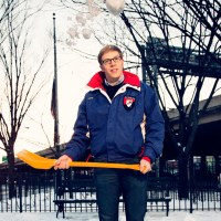 The comedy of Joe Pera is part Twilight Zone, part weirdo and all Mass MoCA