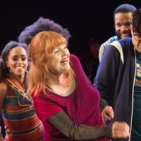 """Broadway Bounty Hunter"" delights critics and public, adds performance"