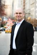 Adam Segal, author