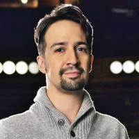 Hamilton's Lin-Manuel Miranda to host glittering PBS Fall Arts Festival