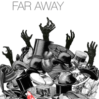 "REVIEW: ""Far Away"" at the Sharon Playhouse"