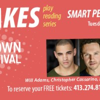 WAM Theatre Announces Casting for August 1 Reading Hosted by Williamstown Theatre Festival