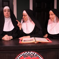 """Nunsense"" Returns to The Theater Barn"