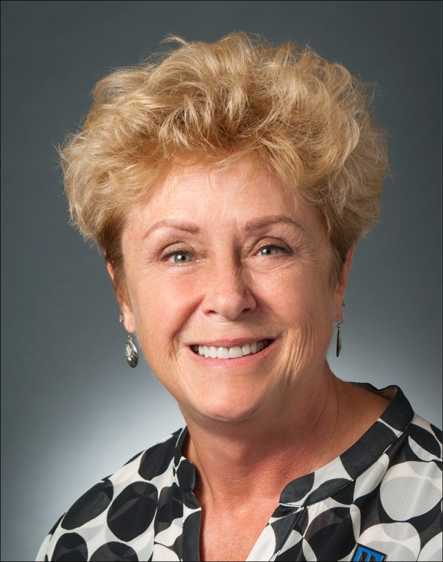 Barbara Osborne, 2016 MAR Director