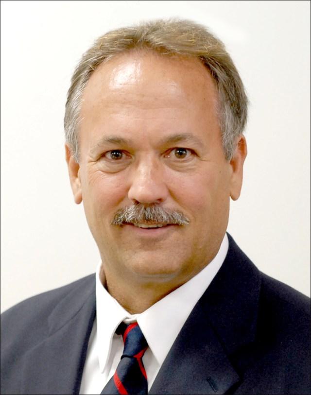 Mark Harris, 2016 MLS Vice President