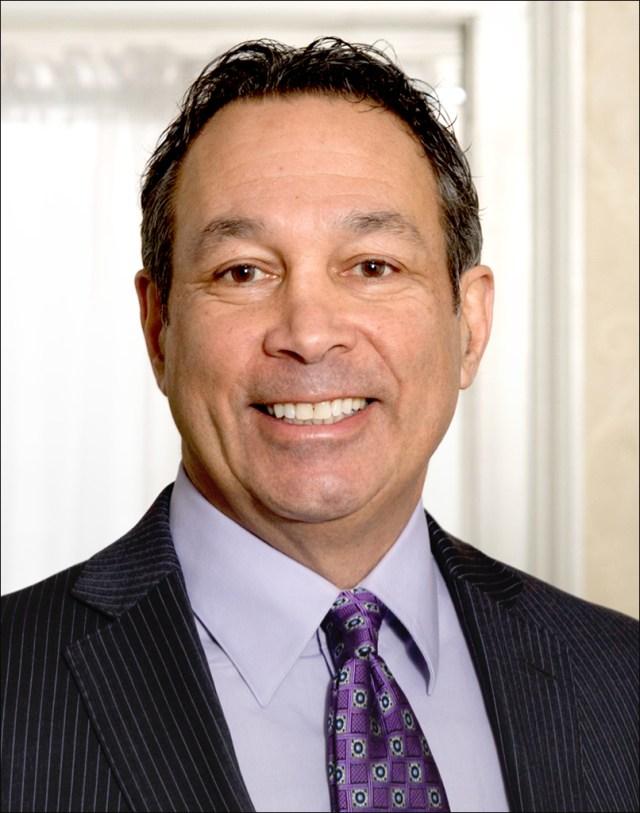 Steve Ray, 2016 Imm. Past President