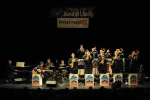 USAF Liberty Jazz Band