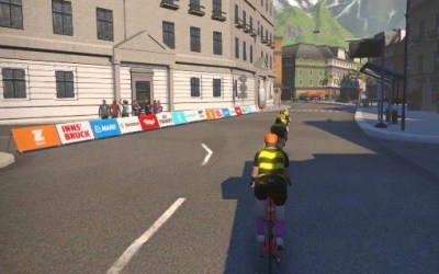 Zwift WTRL TTT 22 Oct 2020