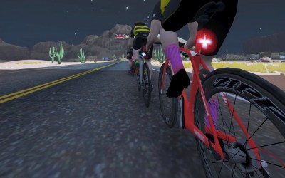 Zwift WTRL TTT 08 Oct 2020