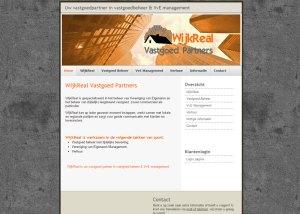 Screenshot WijkReal