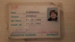mitgliedsausweis-rueckseite Andreas Schönberg