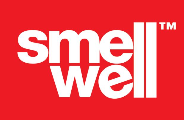 Logo SmellWell