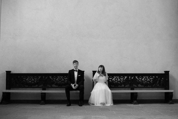 Hochzeit Märkisches Museum
