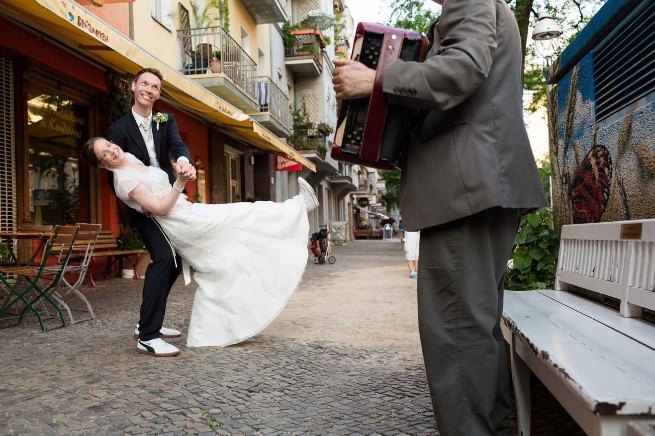 Hochzeitsfotos Christina und Frank
