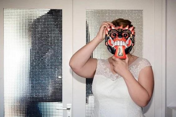 Hochzeit Styling