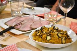 Deutsch-russische Delikatessen Berlin