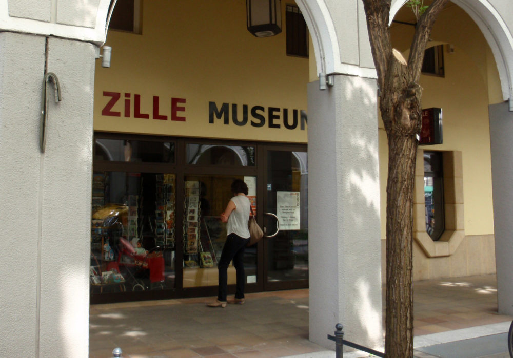 Zille Museum