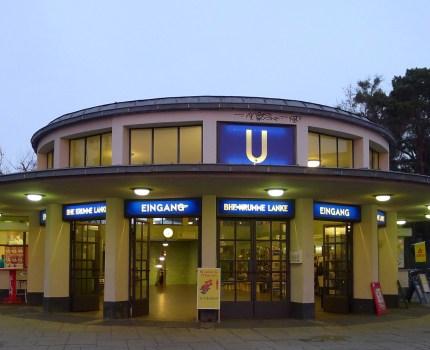 U-Bahn Quiz