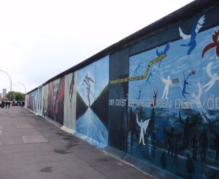 Ny Quiz i anledning af 25 året for murens fald