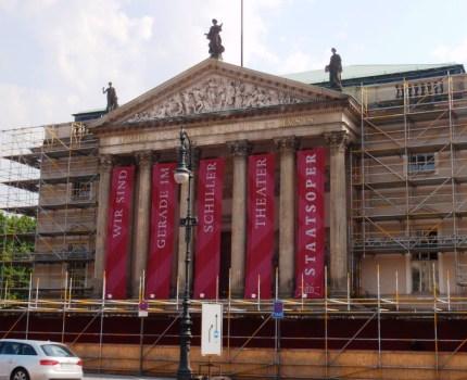 Opera de Luxe