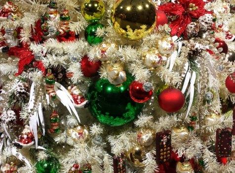 Alle de skønne julekoncerter