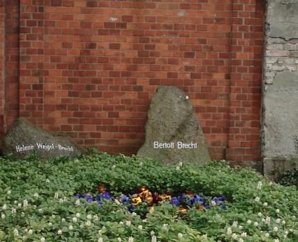 Rundvisning på Dorotheenstädtischer Friedhof