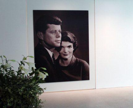 Præsident Kennedys dyr