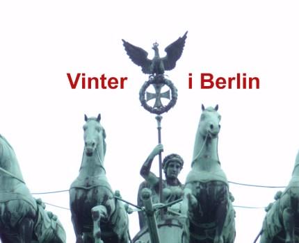 Vinter i Berlin