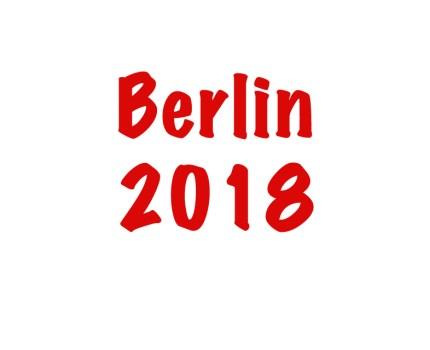 Store begivenheder i 2018