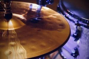 Berlin Rock 'n' Rollers Drums Pic Studio (c) Johanna Steiner