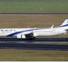 El Al Boeing 737-900ER 4X-EHA (© R. Manteufel)